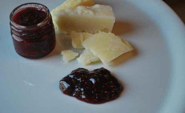 Marmellata di fichi (ricetta Bimby)
