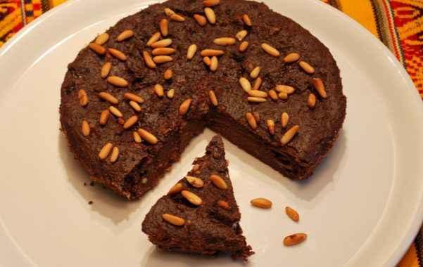 Torta paesana: ricetta tradizionale lombarda