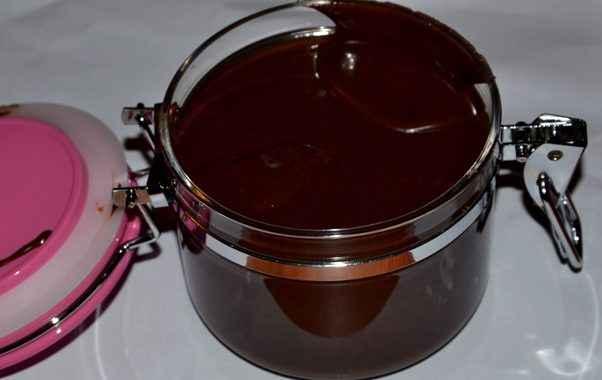 Fare la Nutella in casa (ricetta Bimby)