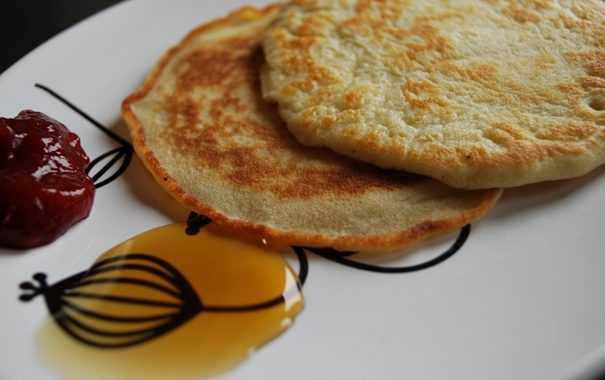 Pancakes – ricetta semplice e veloce