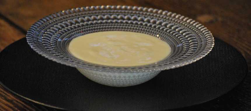 Crema al mascarpone per pandoro e panettone
