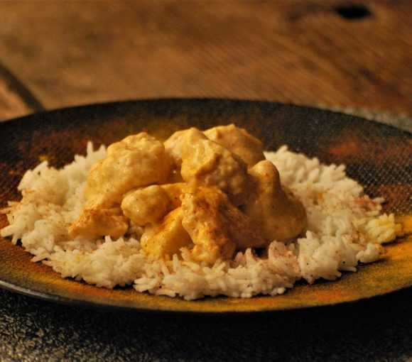 Ricetta bocconcini di pollo alla paprika e curcuma