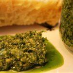 Salsa verde classica ai capperi