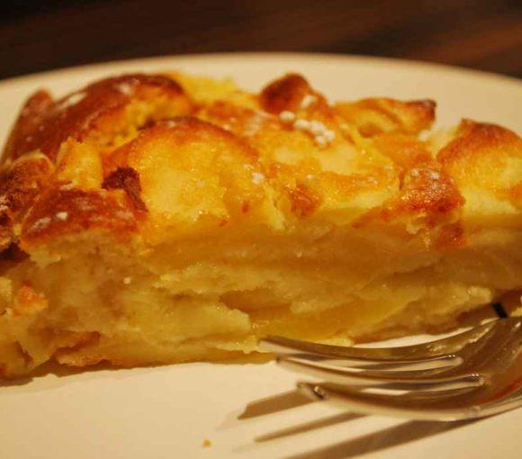Ricetta torta di mele soffice senza burro
