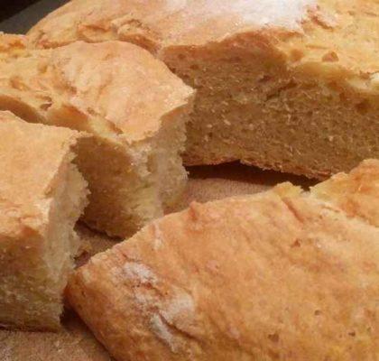 Ricetta pane alla farina di Kamut fatto in casa