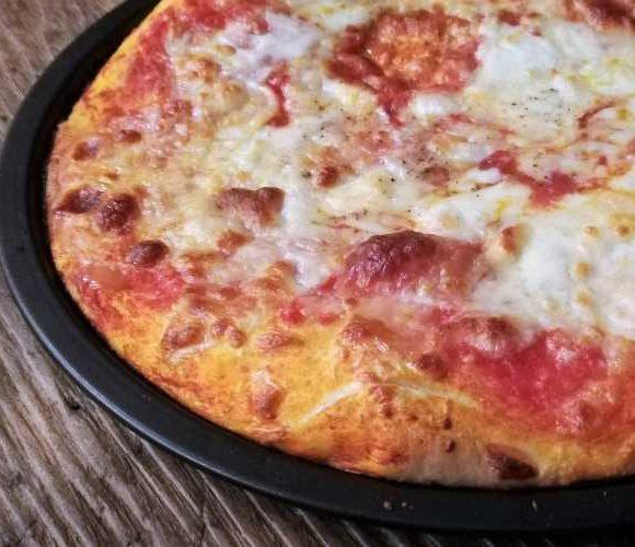 Ricetta per impasto pizza fatta in casa