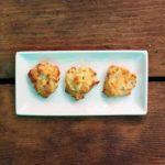 Biscotti ricotta e mele