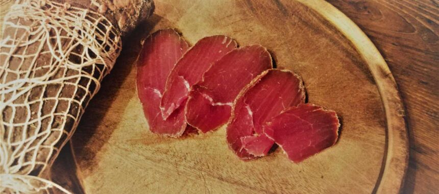 Come fare la bresaola in casa